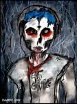 Death Boy: Grave Rocker