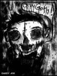 Death Boy: Oh My Goth