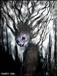 Oddity: Tree Girl