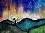 Dandy Fox: Summer Storms