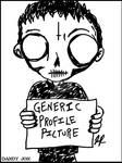 Death Boy: Generic Profile Picture