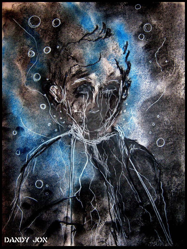 Secular Ghost: Catenary Wires by Dandy-Jon on DeviantArt
