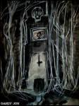 Death Boy: Tower in the Bleak Beyond