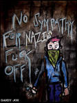 No Sympathy for Nazis