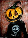 Pumpkin Death
