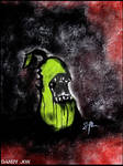 Zombie Pear