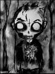 Death Boy: WGD by Dandy-Jon