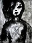Pentagram Girl