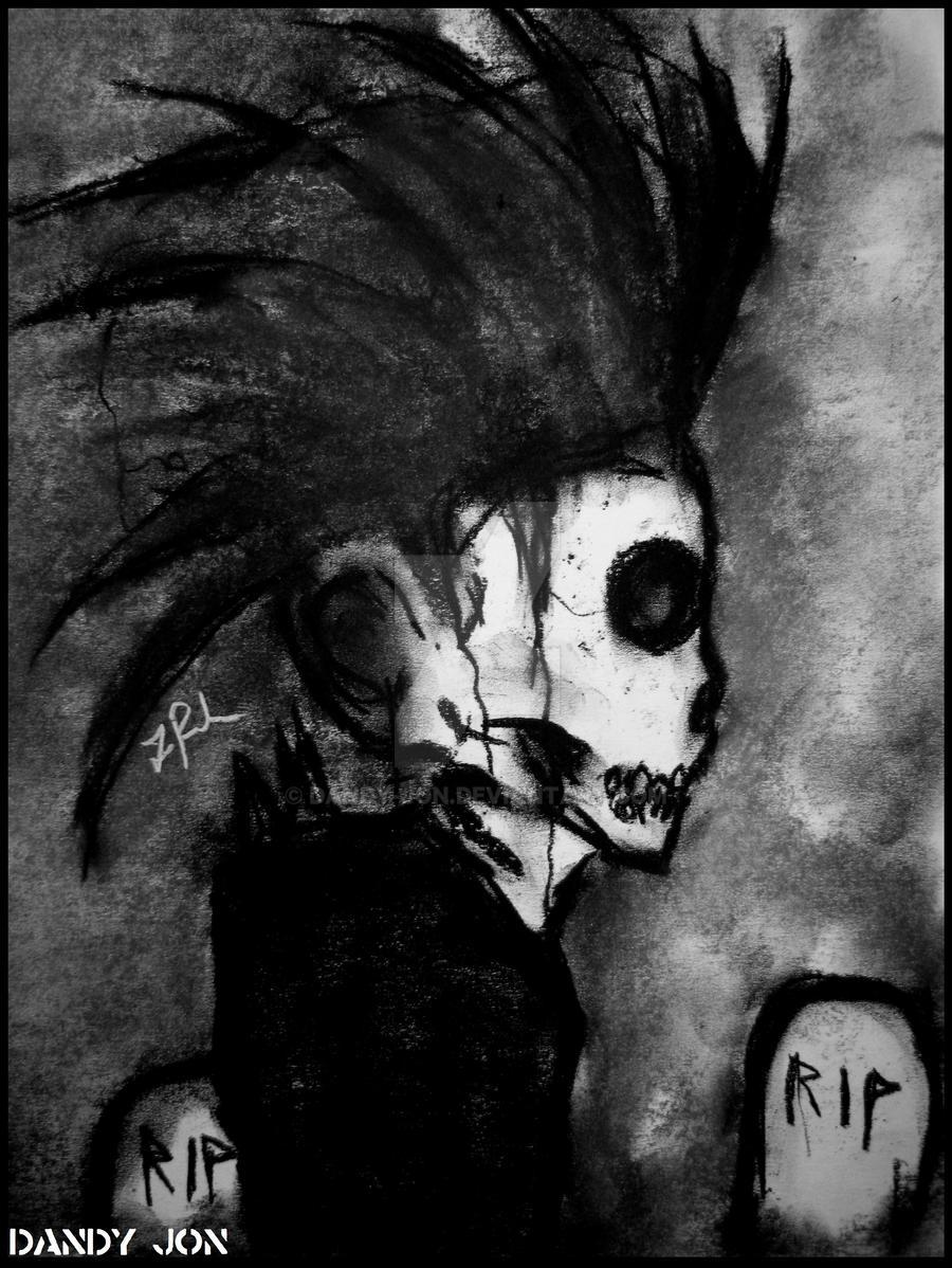 Zombie Deathrocker