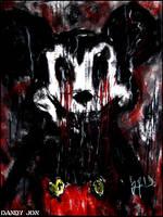 Plague Rat by Dandy-Jon