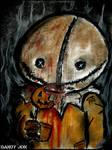 31 Days of Halloween: Day 14
