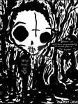 Death Boy: Gloomy Atmosphere