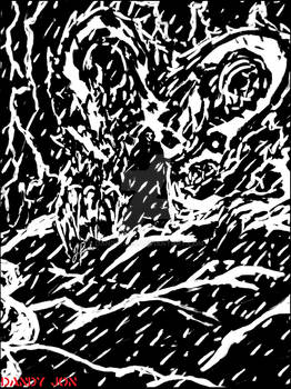 Death's Dragon