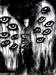 Angel of Sorrow by Dandy-Jon