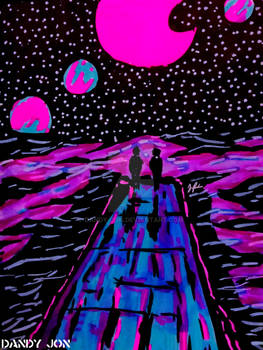 Watching the Cosmos with You