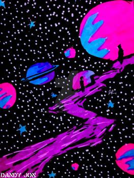 The Celestial Path