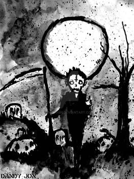 Death Boy: Grim Nights