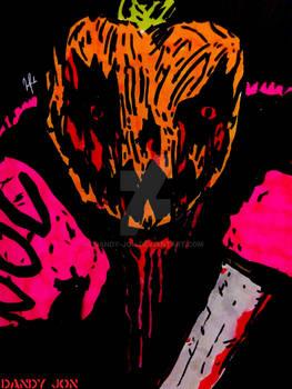Mutant Punk'in Freak: The Horror