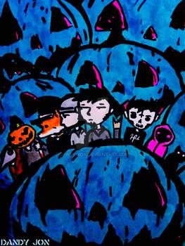 The Mad World of Dandy Jon