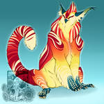 Design Auction: Jewel (CLOSED) by Skollyson