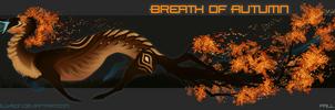 Design Auction: Breath of Autumn (CLOSED)