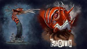 MMM 002: ESHOUWIN