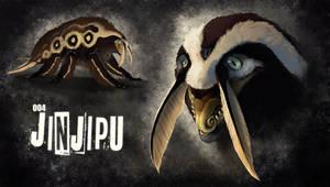 MMM 004: JINJIPU by Skollyson