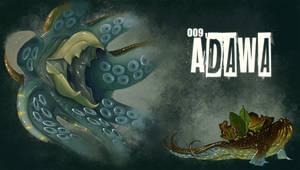 MMM 009: ADAWA by Skollyson