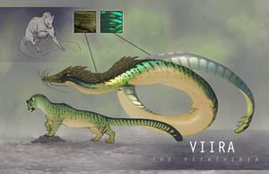C: Viira Design for TikTaaliik by Skollyson