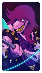 Vs Susie by Skollyson