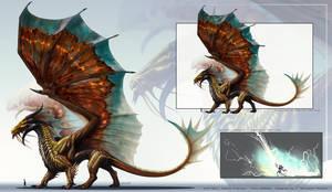 C: Sverixalint - Champion Design for Almonihah