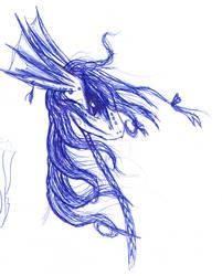 031017 Pony Sketch
