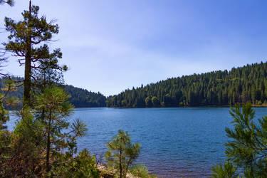 20190921 Sugar Pine Reservoir 33