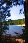 20190921 Sugar Pine Reservoir 27