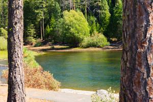 20190921 Sugar Pine Reservoir 16