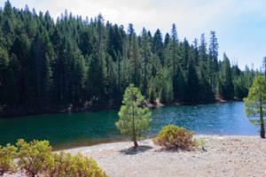 20190921 Sugar Pine Reservoir 15