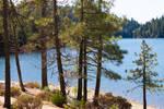 20190921 Sugar Pine Reservoir 10
