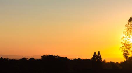 20190920 Vibrant Sunset 02