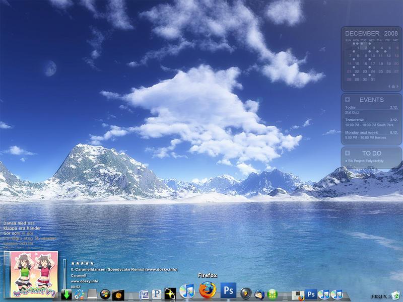Desktop 2 by copypaster