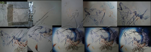 Yggdrassil by SuziMHz