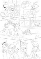The Soda Bully PG 1 of 2 by adagadeprata