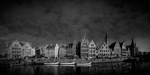 Gent by Prometheu
