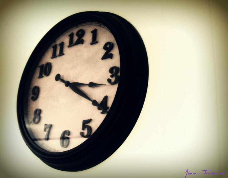 Tick, Tock. by Blackmystik