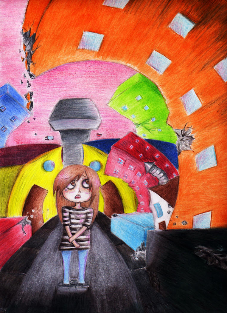 coso para artes visules xD by Ame-No-Itami