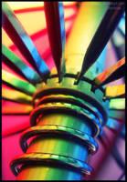 ...::: Rainbow :::... by nyndream