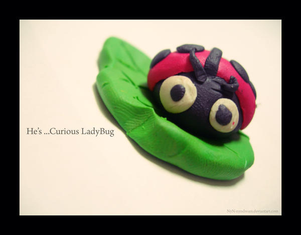 Ladybug by nyndream - u�ur b�cekli avatarlar
