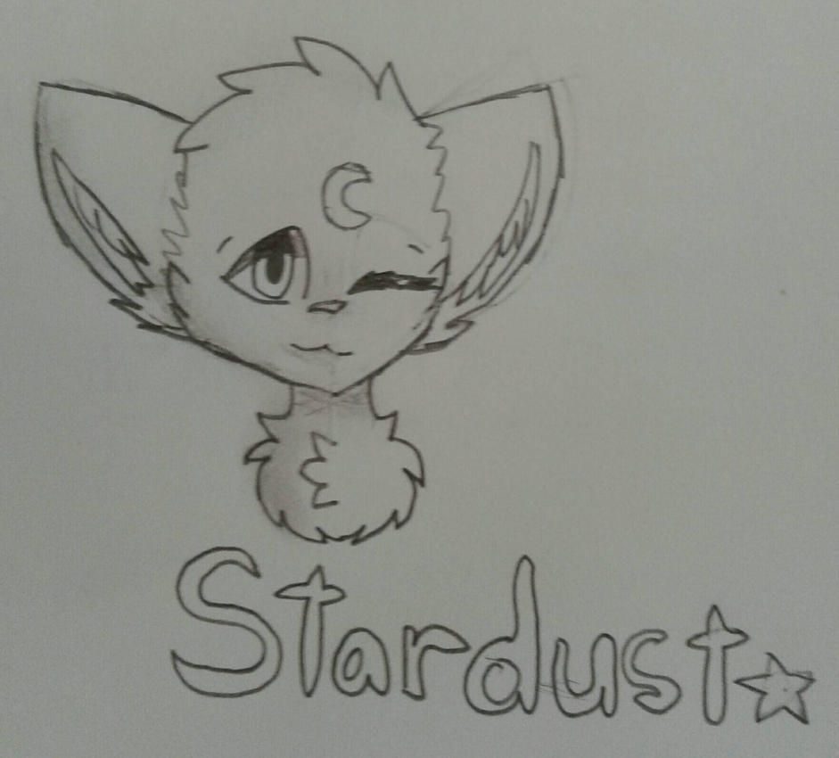 Traditional Art Stardust (Gift) by kyumurii