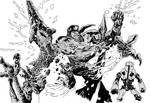 WK01-Kaiju