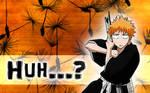 Ichigo's Confusion