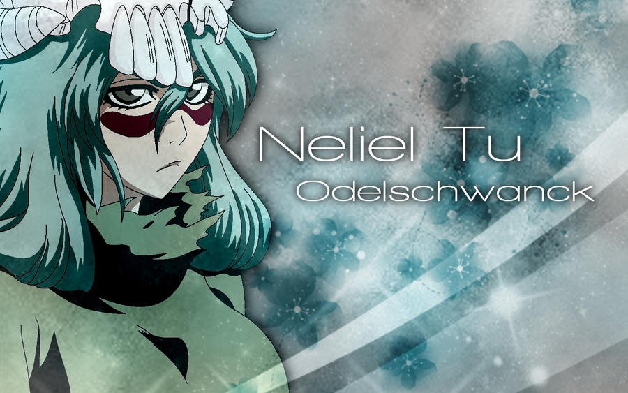 Nel Tu by CaptainLaser